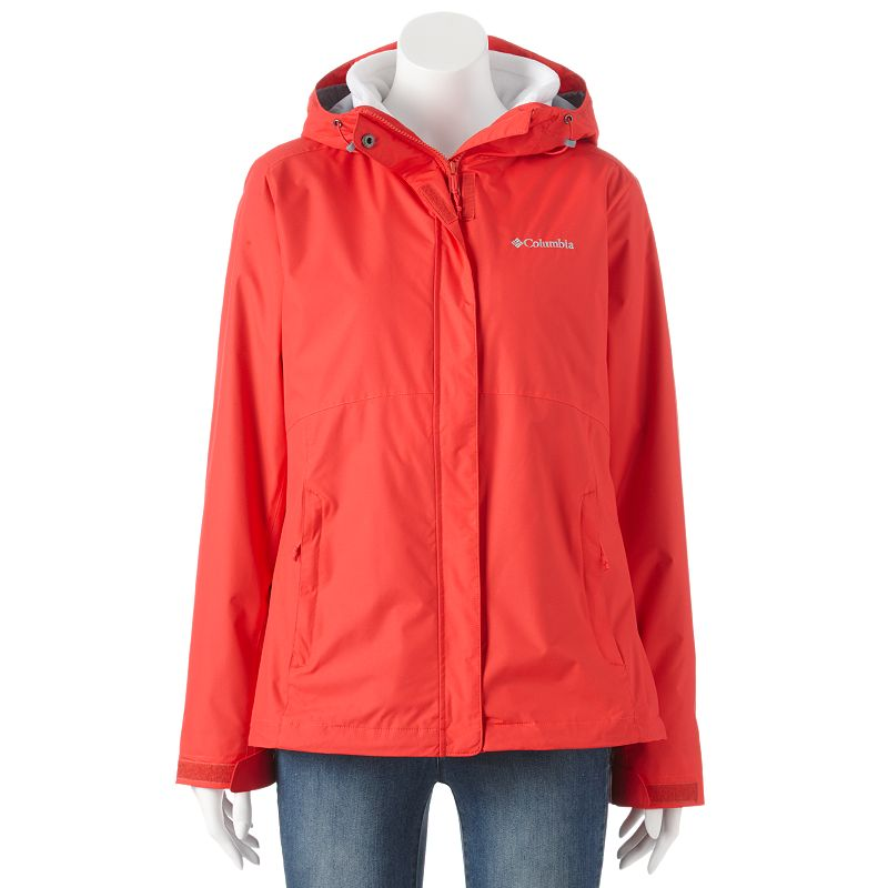Women's Columbia Nordic Cold Front Hooded 3-in-1 Systems Jacket