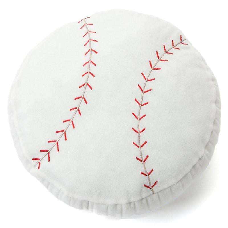 Jumping Beans® MVP Baseball Pillow
