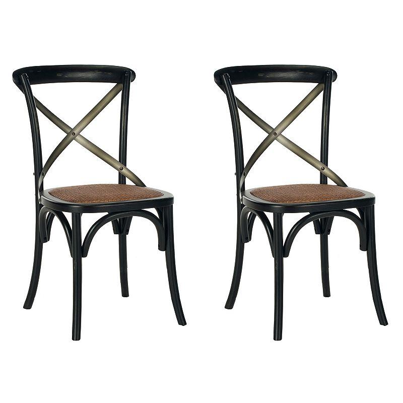 Safavieh 2-pc. Eleanor Chair Set