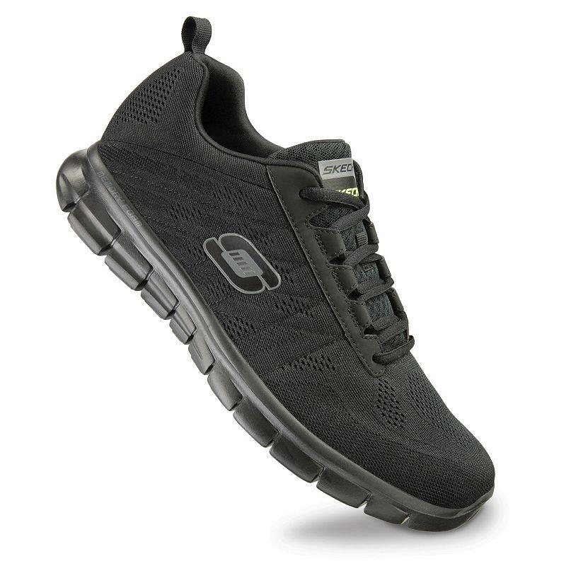 Skechers Lace Up Mens Shoes Kohls