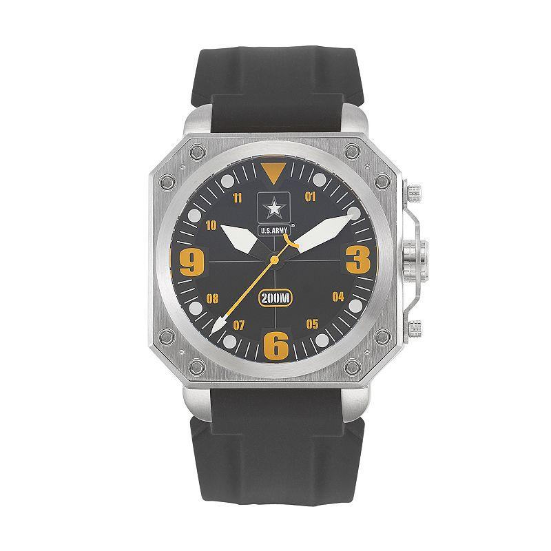 Wrist Armor Men's Military United States Army Watch - 37WA025901A