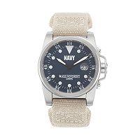 Wrist Armor Men's Military United States Navy Watch - 37WA041201A