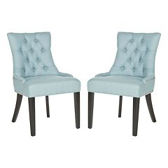 Safavieh 2-pc. Harlow Ring Chair Set by