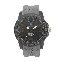 Wrist Armor Men's Military United States Air Force C26 Watch