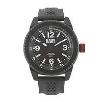 Wrist Armor Men's Military United States Navy C20 Watch - 37400001