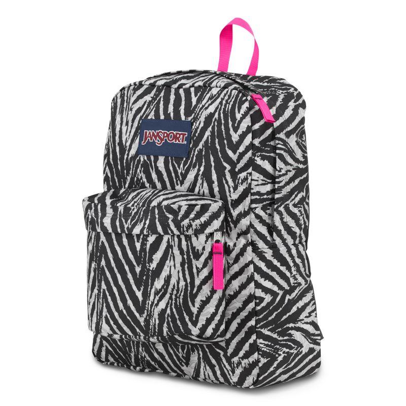 JanSport Superbreak Backpack, Grey
