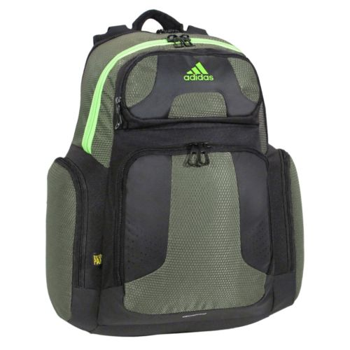 adidas Climacool Strength 17-in. Laptop Backpack