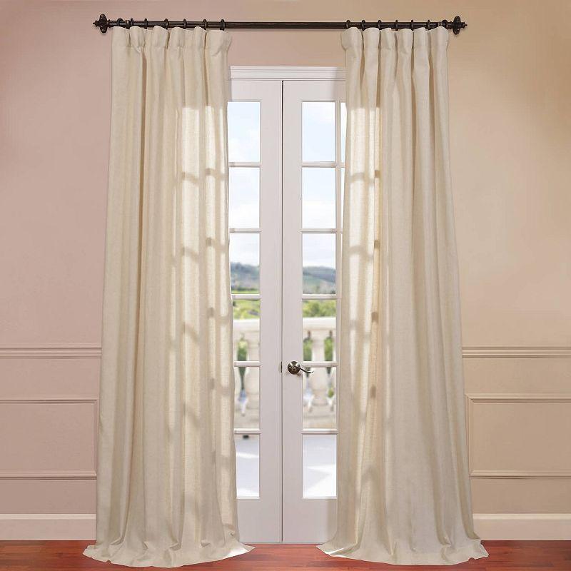 EFF Lanai Stripe Window Panel - 50'' x 96''