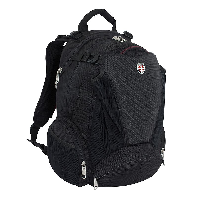 Ellehammer Luggage Bergen Explorer 17-in. Laptop Backpack