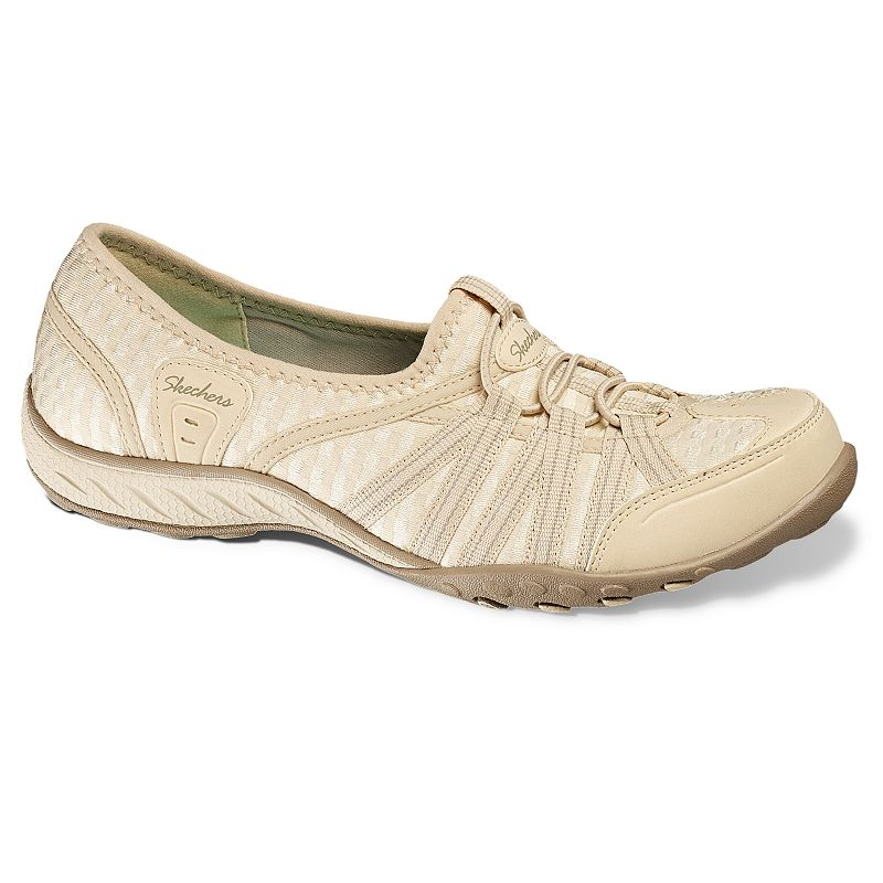 Skechers Relaxed Fit Breathe Easy Dimension Women's Slip-On Shoes