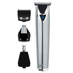 Wahl Stainless Steel Lithium Ion Hair Trimmer