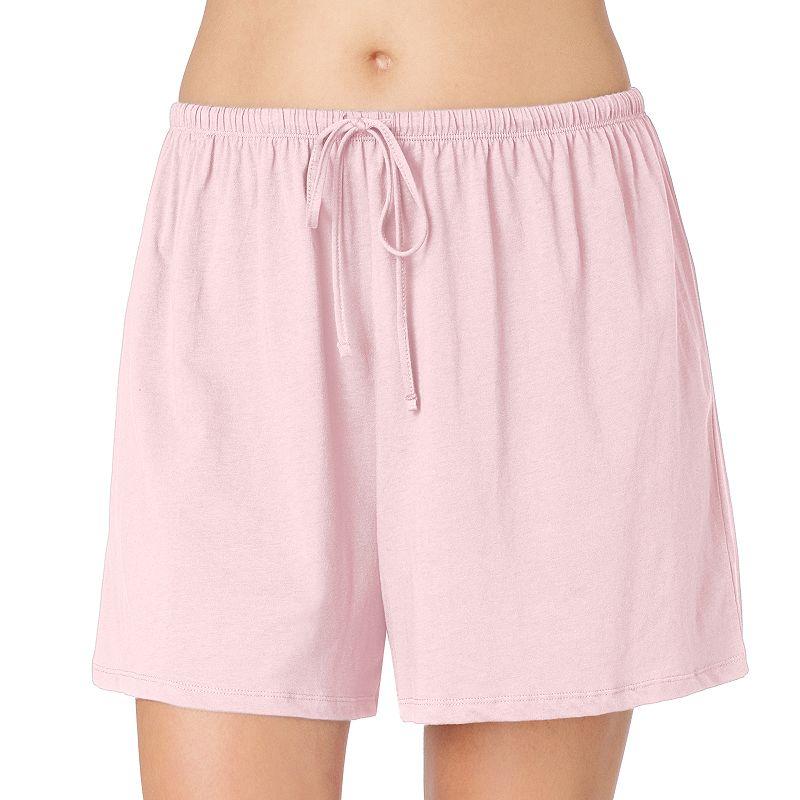 Plus Size Jockey Pajamas: Modern Cotton Pajama Shorts