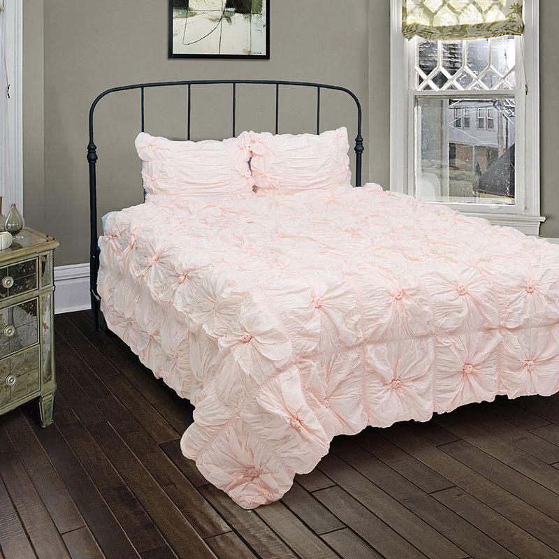 Pink King Quilt Bedding Kohl S