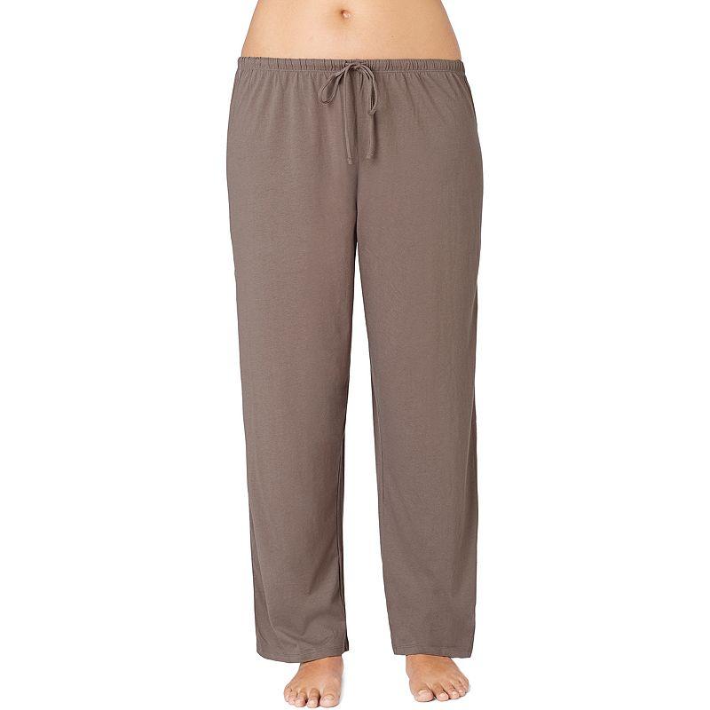 Plus Size Jockey Pajamas: Modern Cotton Pajama Pants