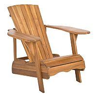 Safavieh Mopani Adirondack Chair