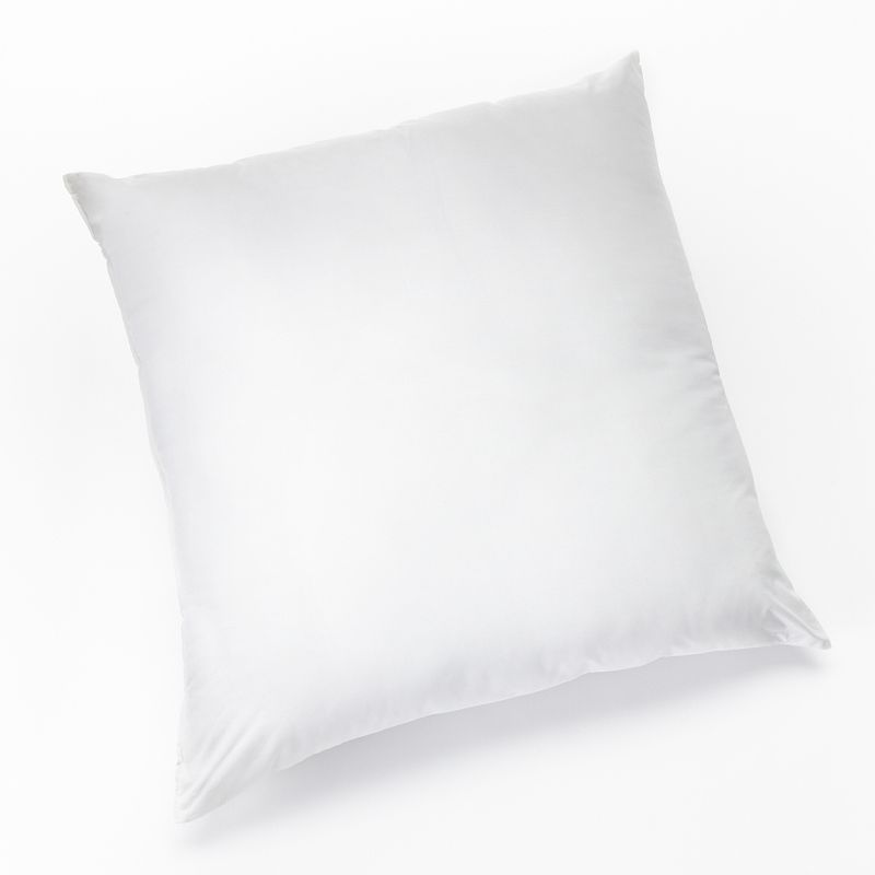 Restful Nights Euro Square Pillow
