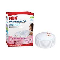NUK Ultra-Dry Nursing Pads