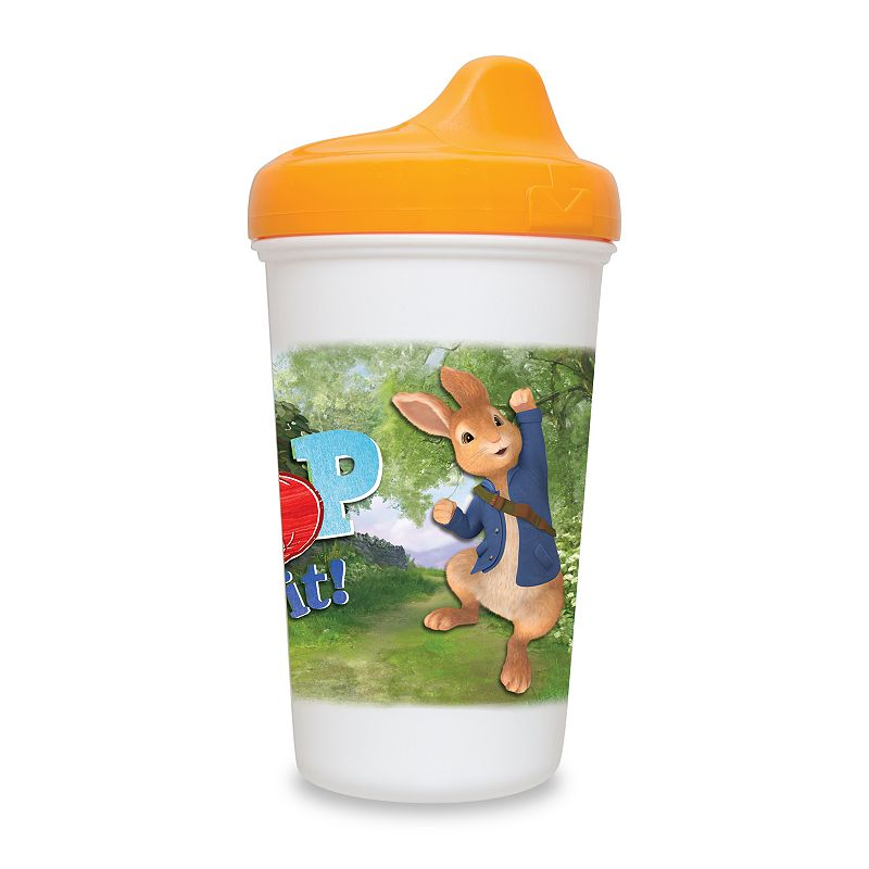 NUK Peter Rabbit Advance Sippy Cup