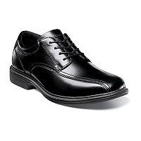 Nunn Bush Bartole Street Men's Comfort Gel Oxford Shoes