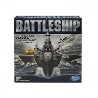 Battleship Game by Hasbro
