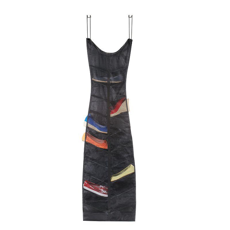 Umbra Dress 22-Pocket Over-The-Door Shoe Organizer