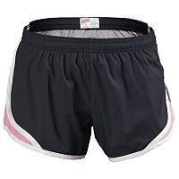 Juniors' Soffe Team Shortie Shorts