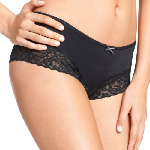 Warner's No Wedgies. No Worries. Cheeky Panty 5465 - Women's