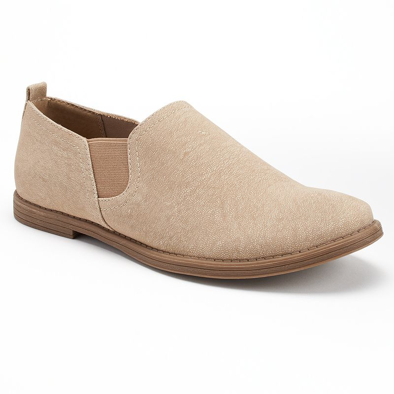 SONOMA life + style® Women's Casual Slip-On Shoes