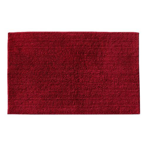 SONOMA life + style® Reversible Cotton Bath Rug - 17'' x 24''