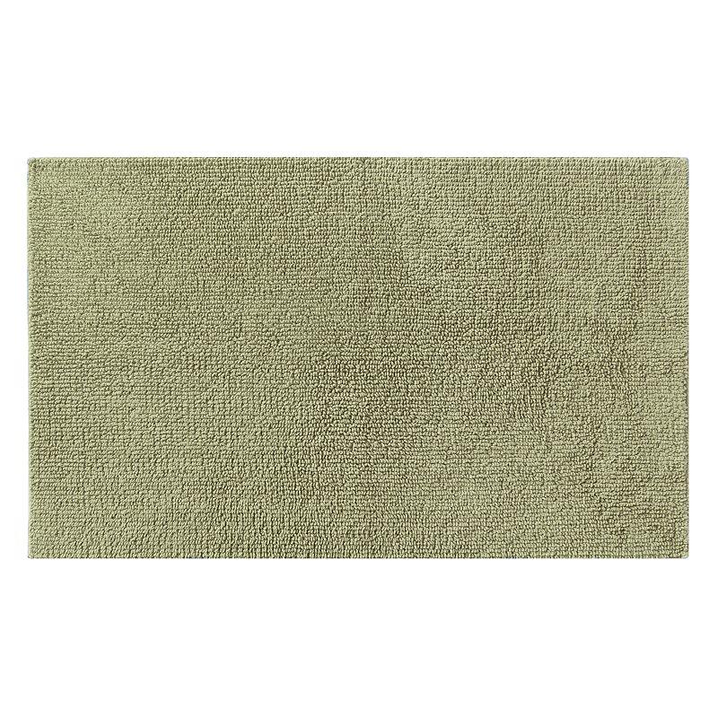 SONOMA Goods for Life™ Reversible Cotton Bath Rug - 23'' x 38''
