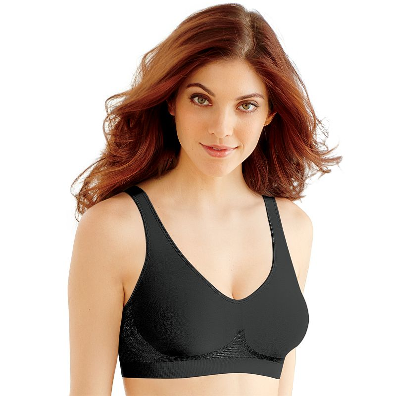 Bali Bras: Comfort Revolution Smart Sizes Shaping Wire-Free Bra 3488
