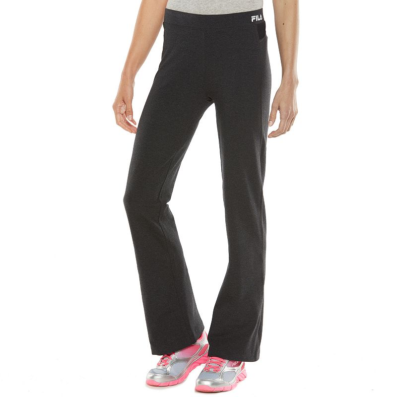 Women's FILA SPORT® Core Essentials Focus Fitness Yoga Pants