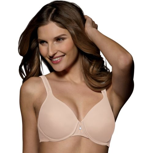 Bali Bra: One Smooth U Comfort-U Back Full-Figure Bra 3470 - Women's