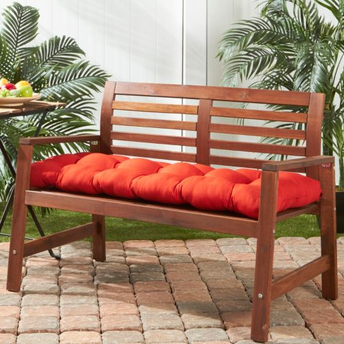 Greendale Home Fashions Outdoor Porch Swing or Bench