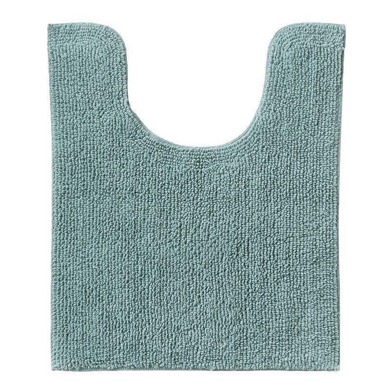 SONOMA Goods for Life™ Reversible Cotton Contour Bath Rug