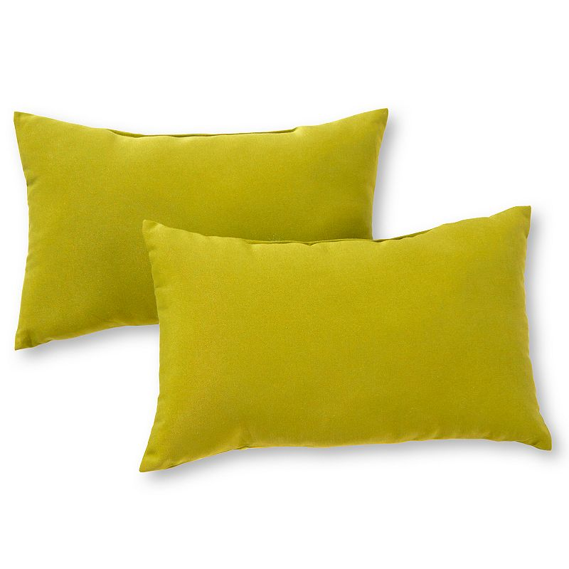 Outdoor Decorative Pillow Kohl s