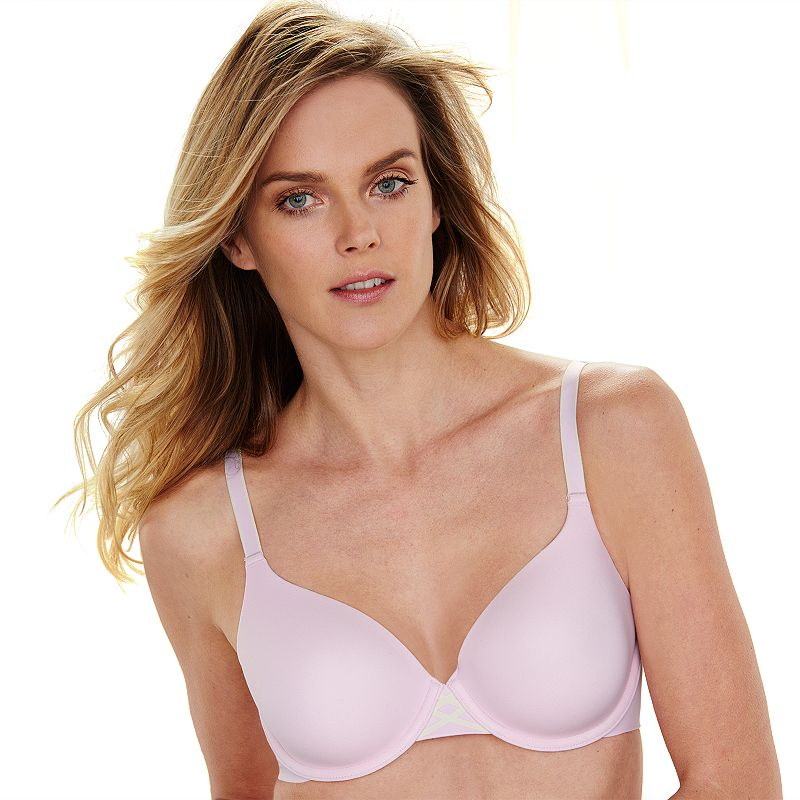 Warner's Bra: Your Bra Full-Coverage Underwire Bra 1536 - Women's