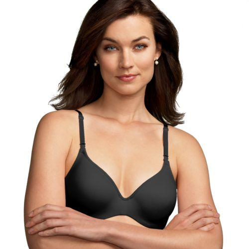 barely there Bra: Invisible Look Bra 4104 - Women's