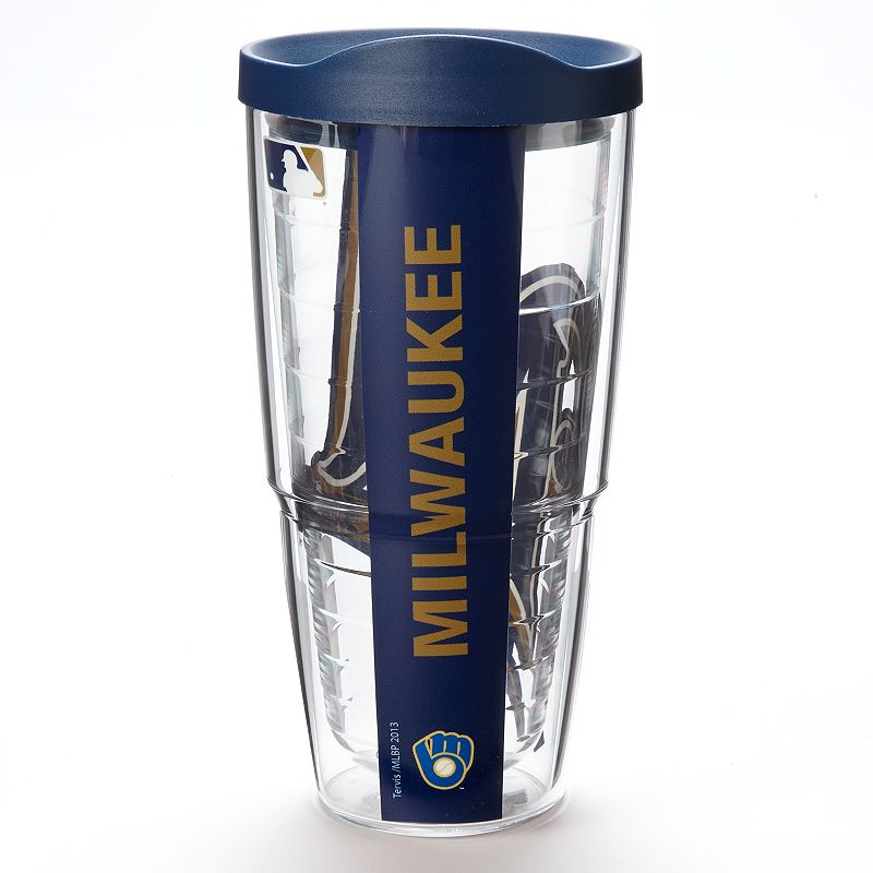 Tervis Milwaukee Brewers 24-oz. Tumbler