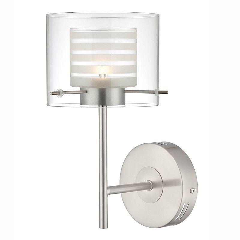 Lite Source Inc. Vito Wall Lamp
