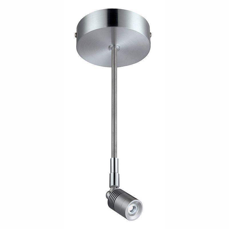 Lite Source Inc. Feo Semi-Flush Mount Ceiling Light