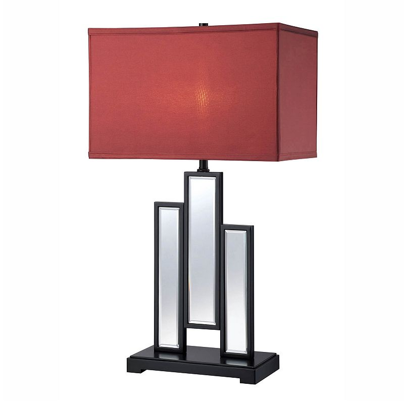 Lite Source Inc. Specchio 150-Watt Table Lamp
