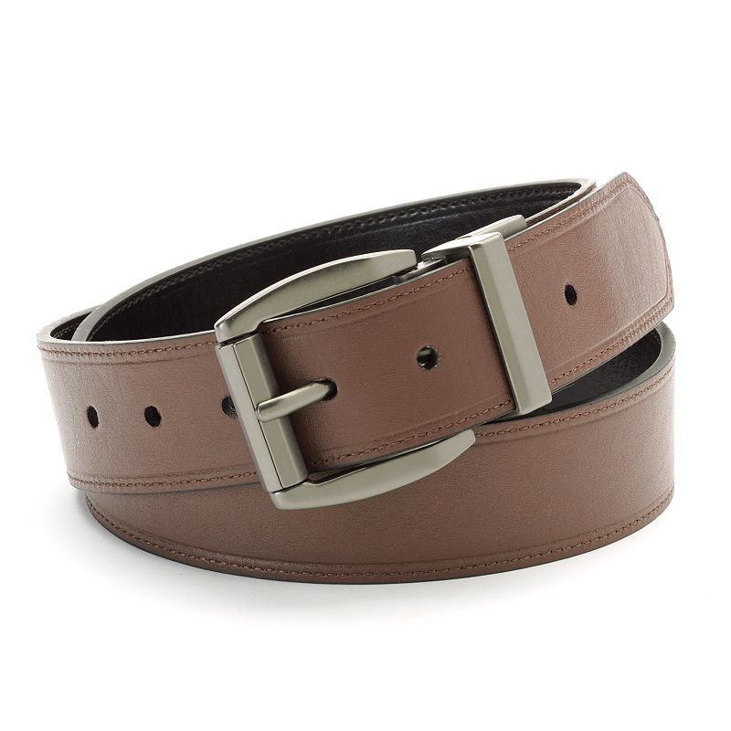 Men's Levi's Reversible Leather Belt