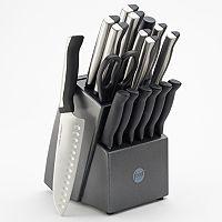 Food Network™ 18-pc. Soft-Grip Cutlery Set