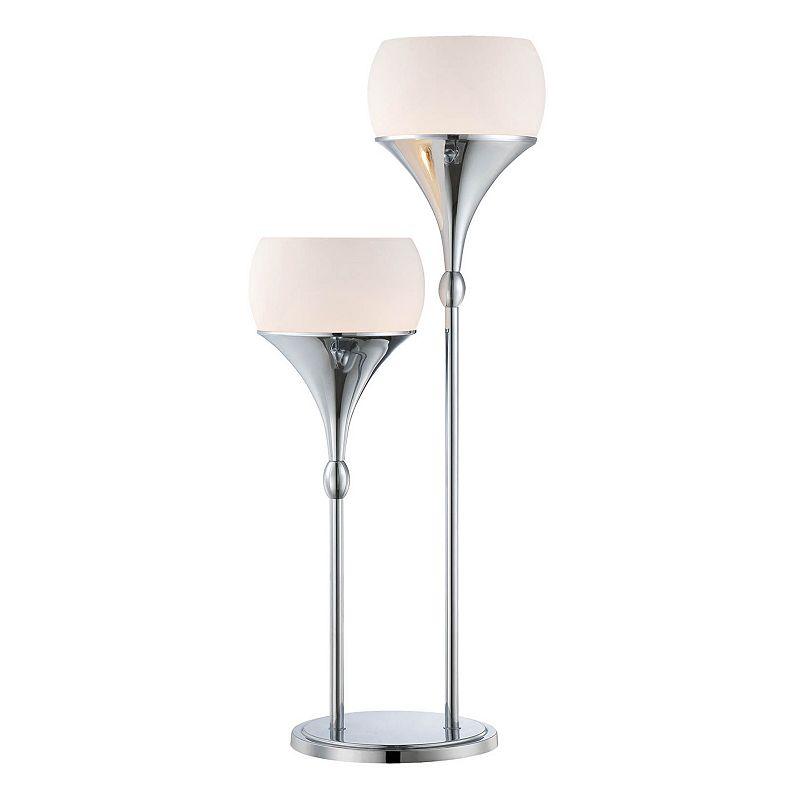 Lite Source Inc. Celestel Table Lamp