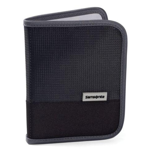 Samsonite RFID-Blocking Wallet
