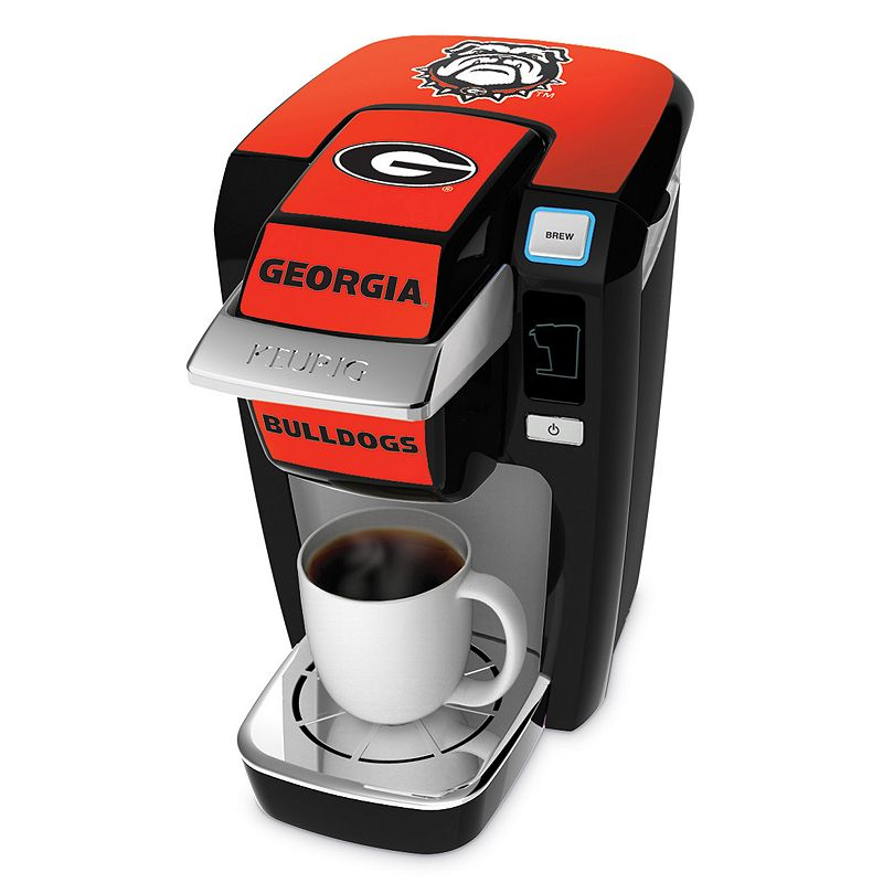 Keurig® Georgia Bulldogs 4-pc. Decal Set