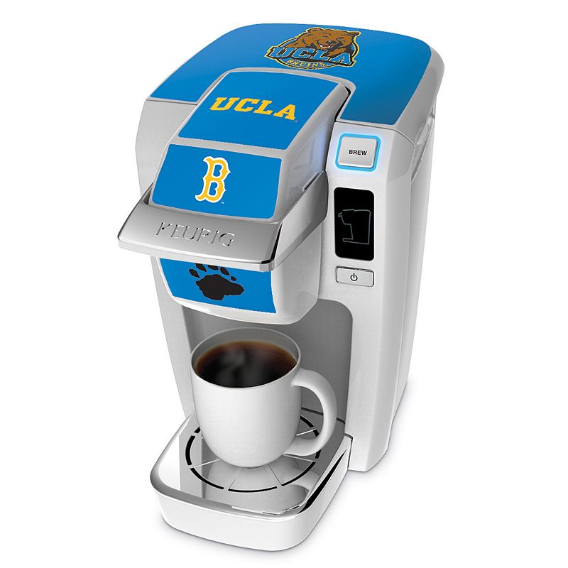 Keurig® UCLA Bruins 4-pc. Decal Set