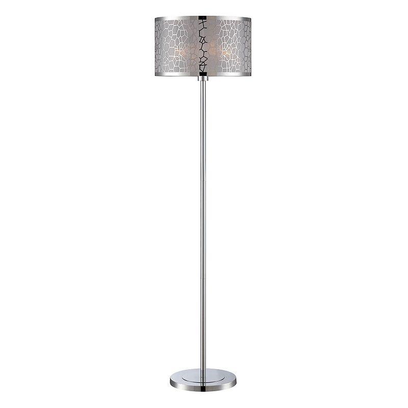 Lite Source Inc. Kyra Floor Lamp