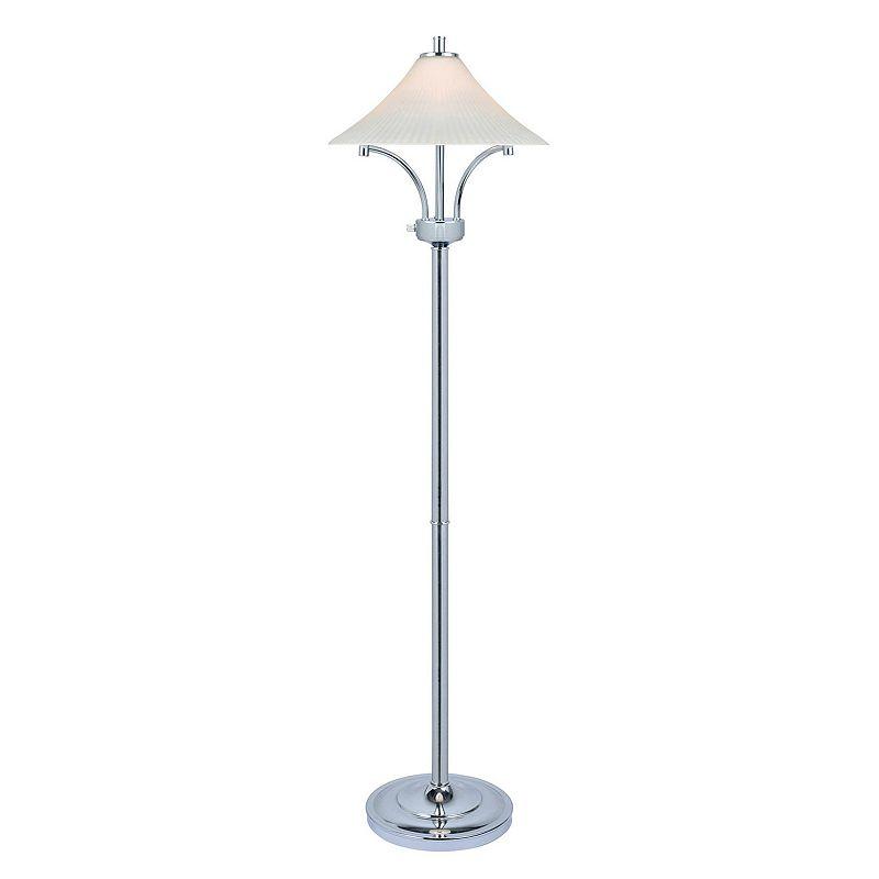 Lite Source Inc. Ragnar Floor Lamp